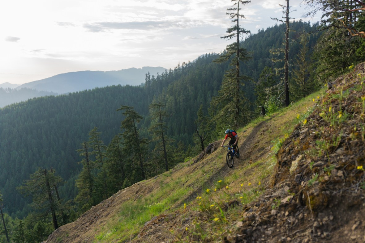 A Comprehensive Guide to Oregon's Best Trail