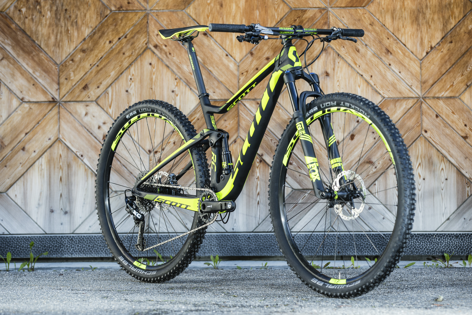 2d88d08dc41 The Spark RC 900 is an XC bike that can pull