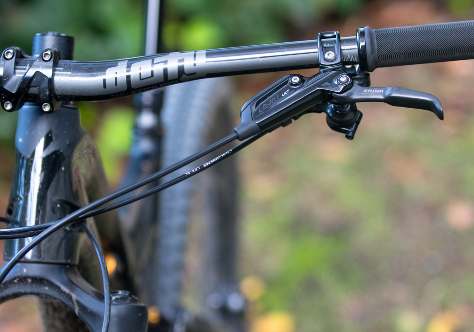 Review: SRAM Level Ultimate Brakes | BIKE Magazine