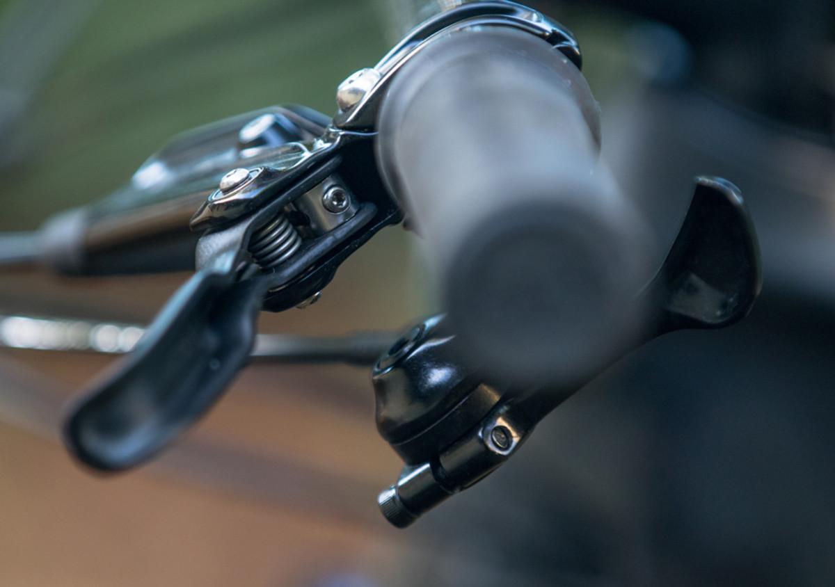 Review: SRAM Level Ultimate Brakes | BIKE Magazine