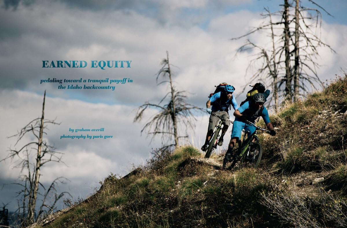 Bike Magazine December 2016