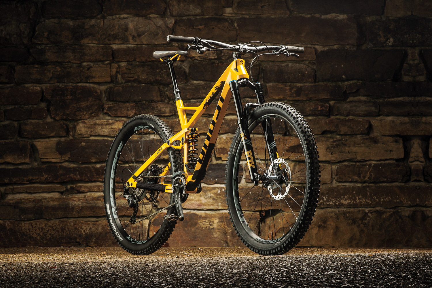 2a33b7a7dec Review: Ghost SL AMR X 9 LC | BIKE Magazine