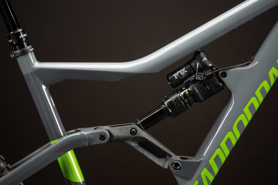 Bible Review: Cannondale Trigger 2 | BIKE Magazine