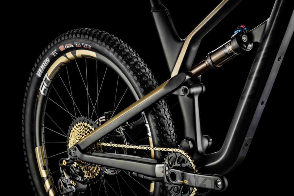 First Ride: 2018 Canyon Spectral 27 5-inch Mountain Bike