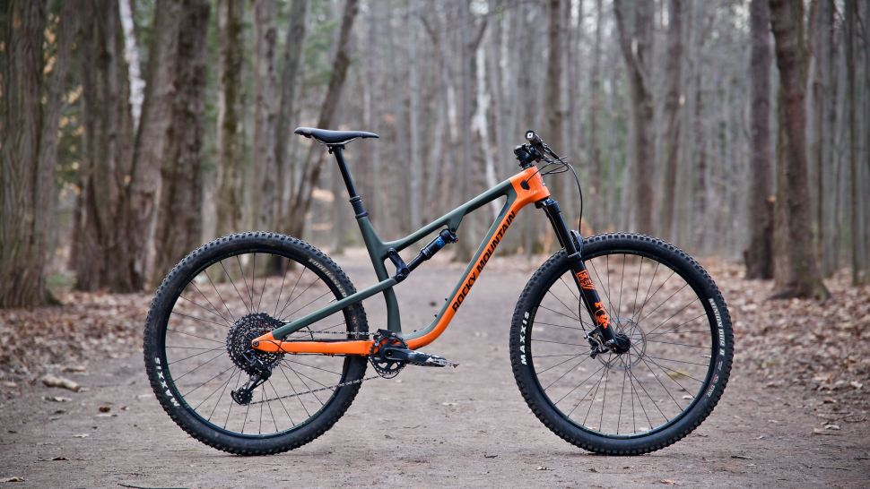 Tested: Rocky Mountain Instinct Carbon 70 29er Trail