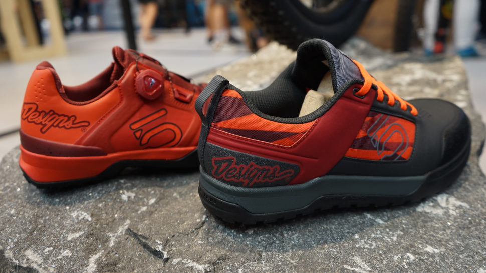 Five Ten Introduces Two New Mountain Bike Shoes Bike Magazine    Five Ten introducerar två nya mountainbike-skor   title=  6c513765fc94e9e7077907733e8961cc     Bike Magazine