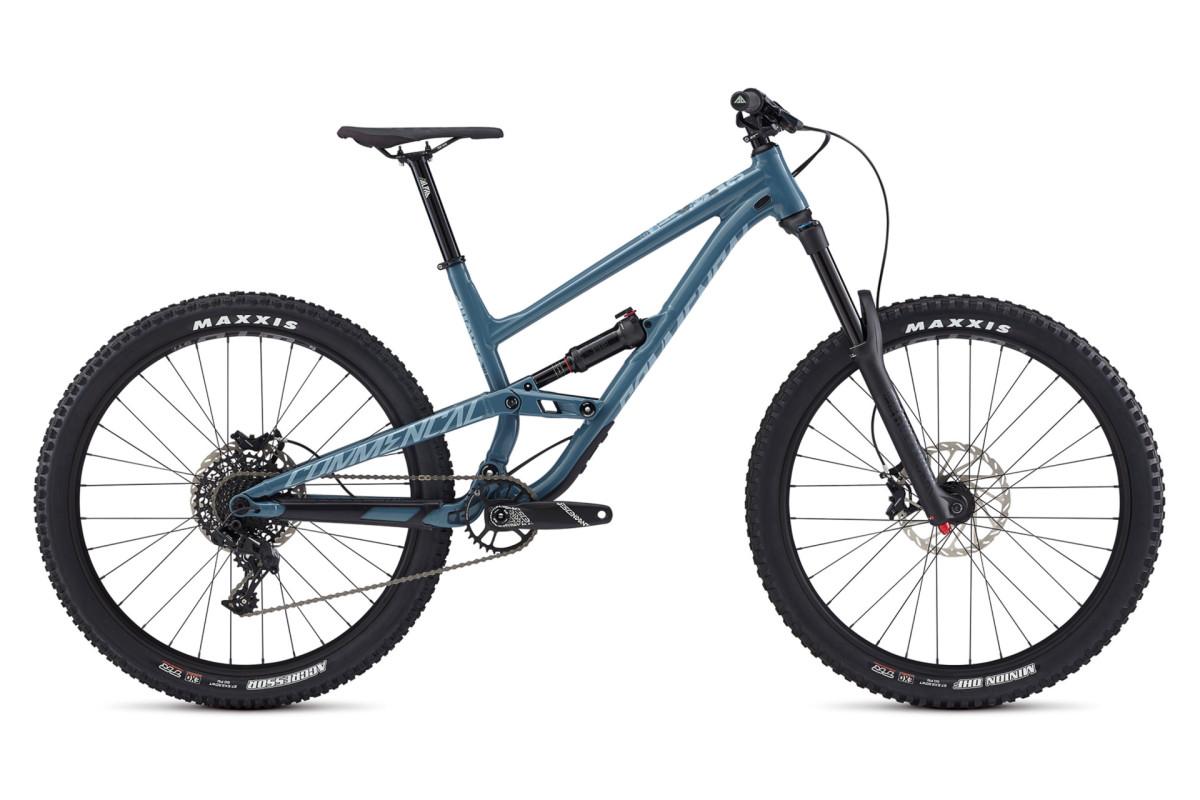 Best Mountain Bikes Under 2000 >> The Best Mountain Bikes Under 2 500 Bike Magazine