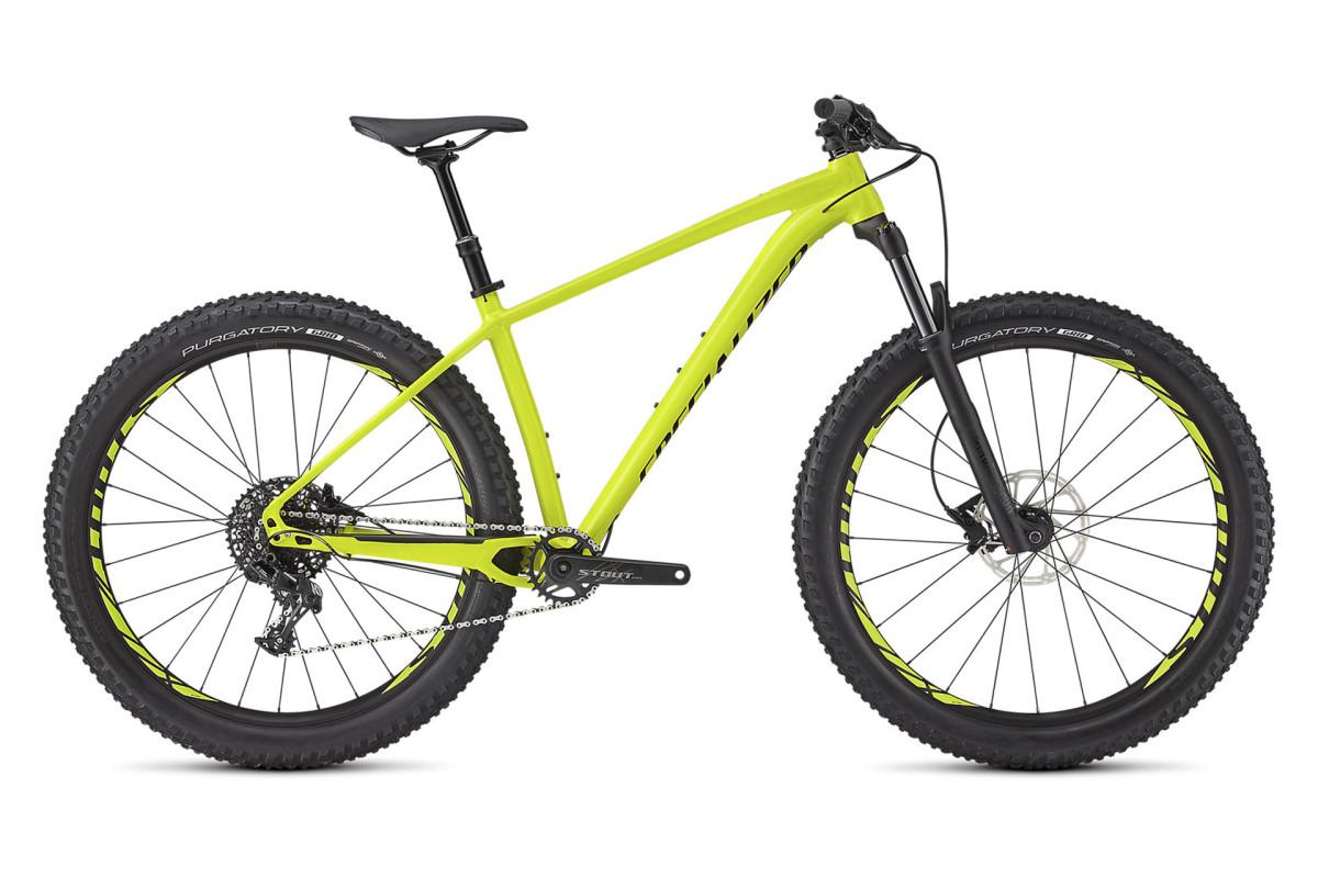 63abe13dd21 The 10 Best Hardtail Mountain Bikes Under $2,000 | BIKE Magazine