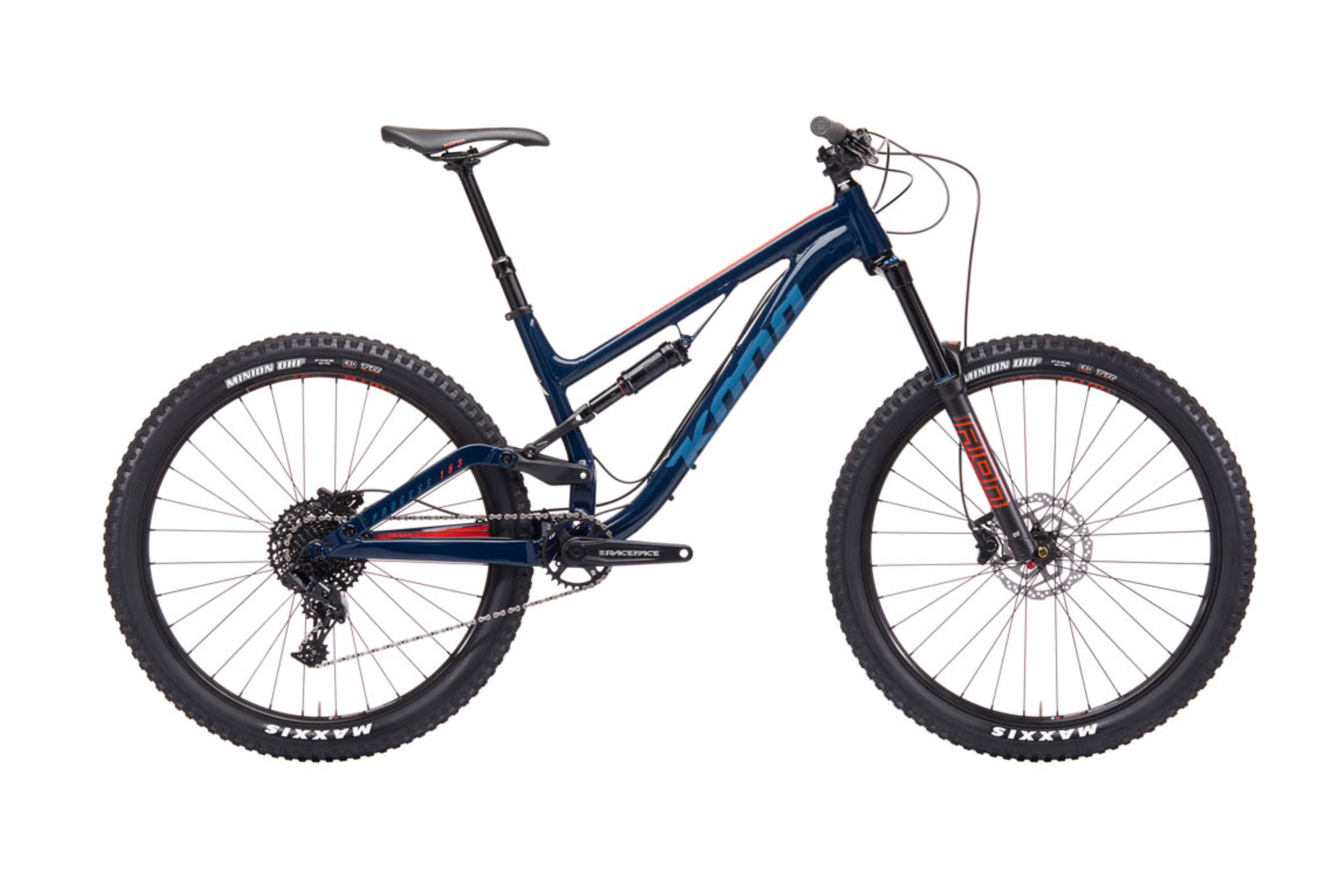Best Mountain Bikes >> The Best Mountain Bikes Under 2 500 Bike Magazine