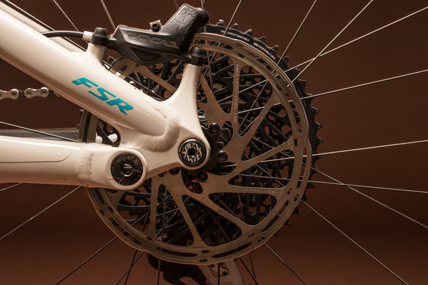 Review: Specialized Enduro Elite 29 | Bible of Bike Tests | BIKE