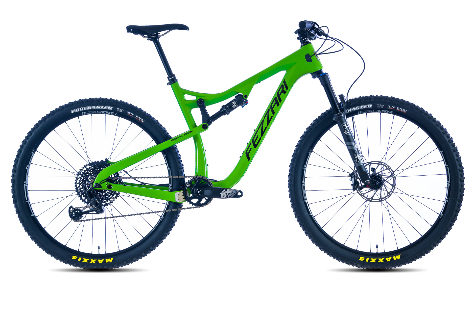 Best Mountain Bikes >> The Best Mountain Bikes Under 5 000 Bike Magazine