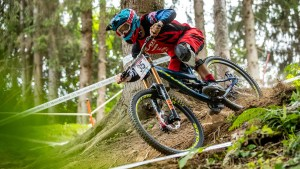 Mountian Germany, Leogang, Austria, UCI MTB World Cup