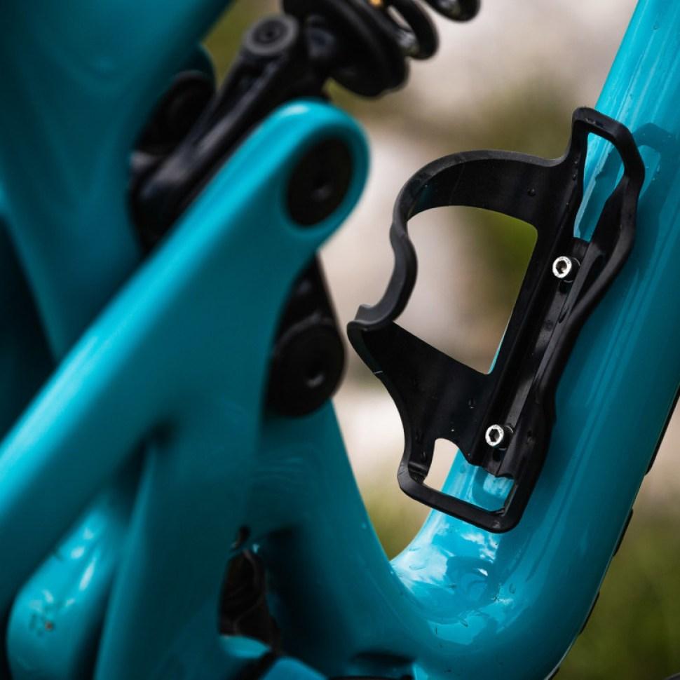 First Ride: Yeti SB165 | BIKE Magazine