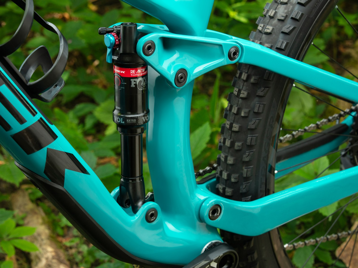 Cool First Ride 2020 Trek Fuel Ex 9 9 Bike Magazine Beatyapartments Chair Design Images Beatyapartmentscom