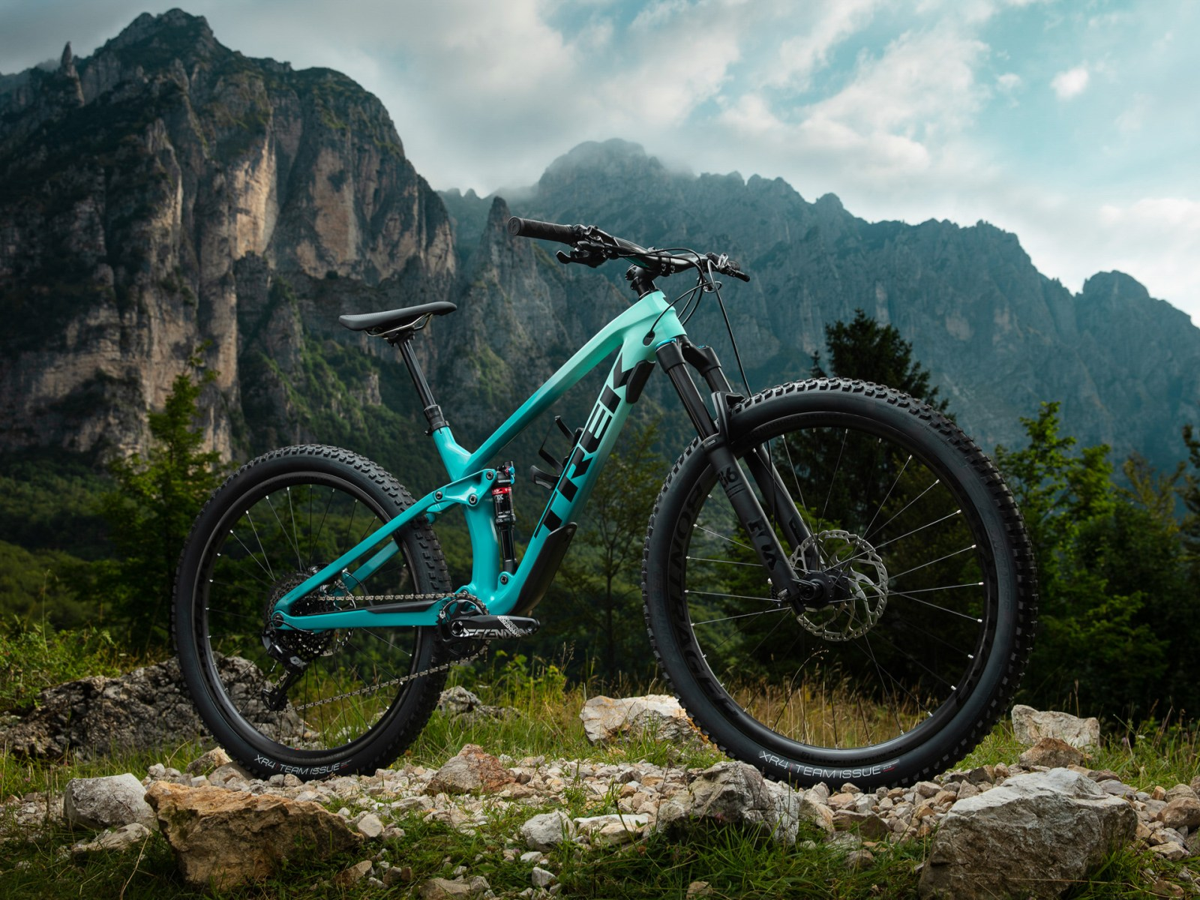 Astonishing First Ride 2020 Trek Fuel Ex 9 9 Bike Magazine Beatyapartments Chair Design Images Beatyapartmentscom