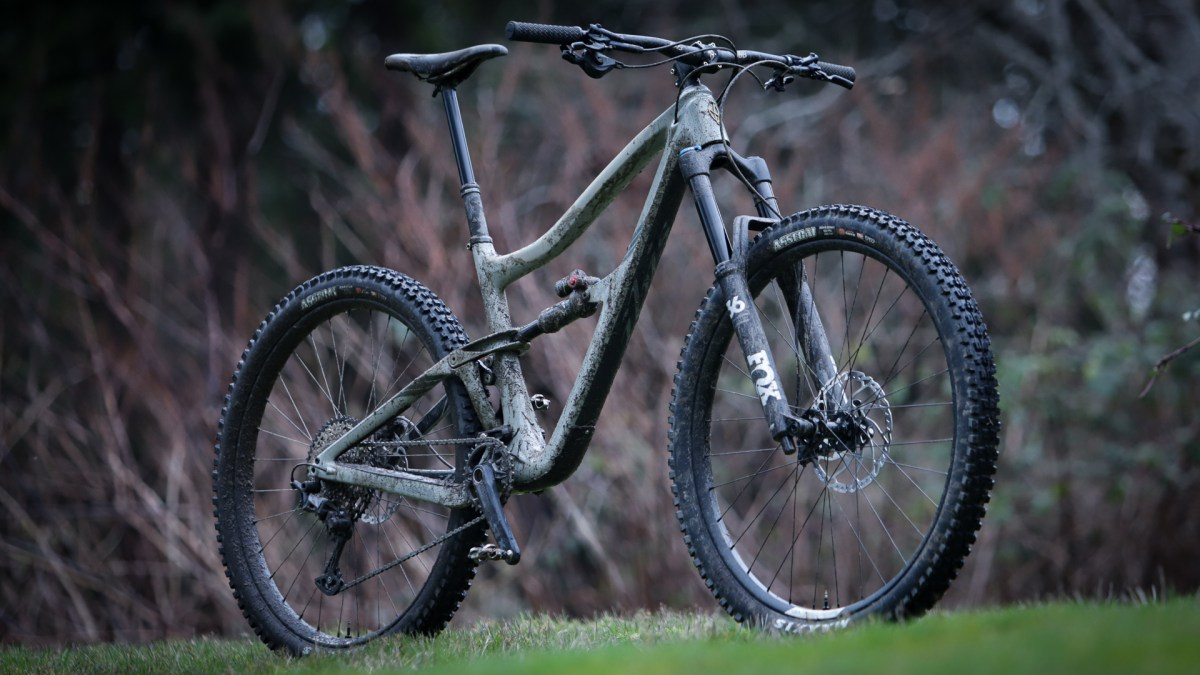 First Impressions: 2020 Ibis Ripmo | BIKE Magazine