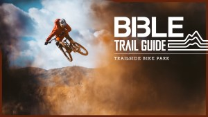 Bible Trail Guide