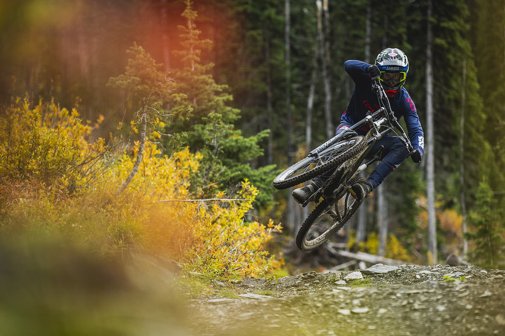 Video: B.C. Virgin with Amaury Pierron | BIKE Magazine