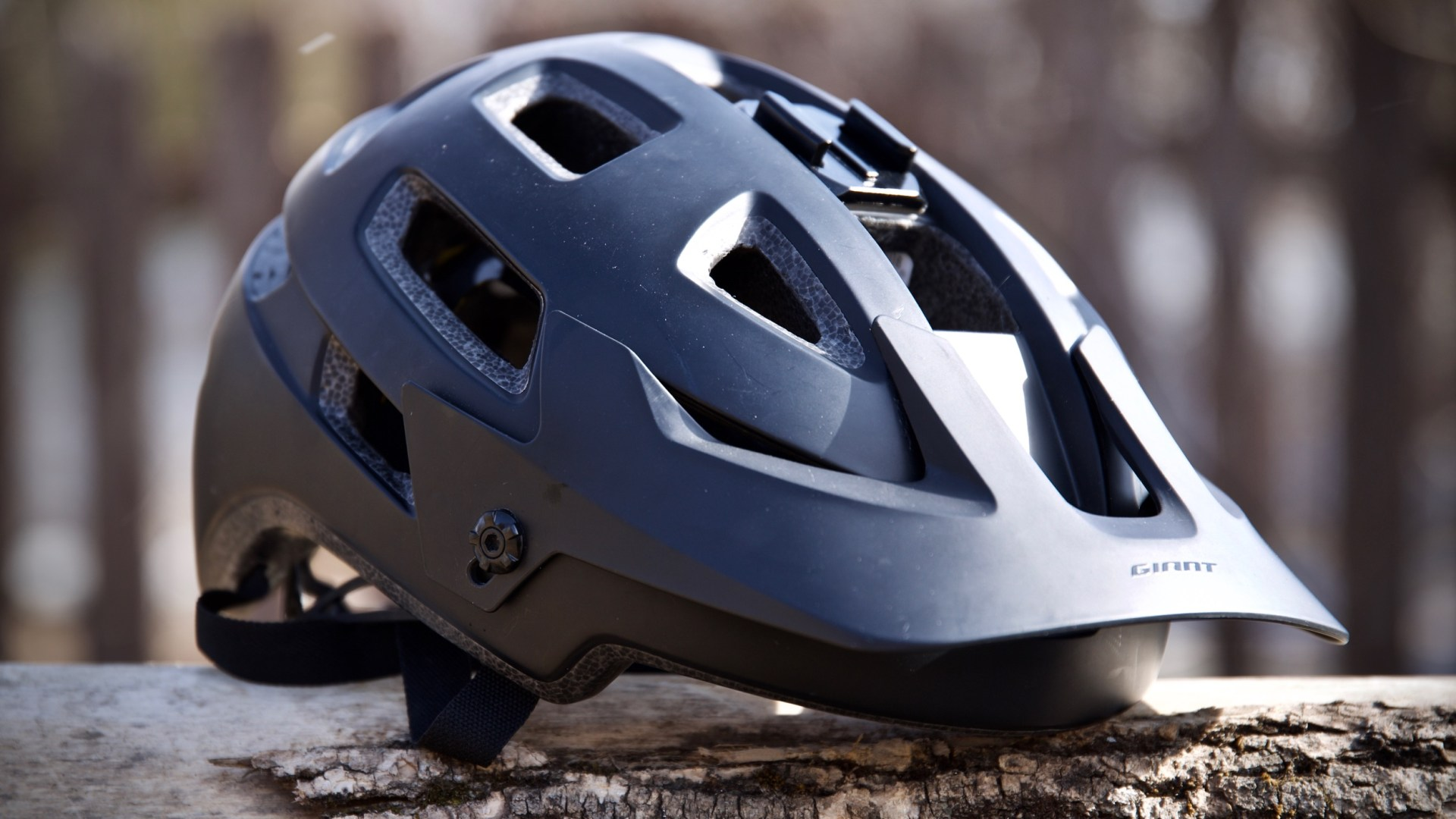 Tested Giant Rail Sx Mips 165 Bike Magazine