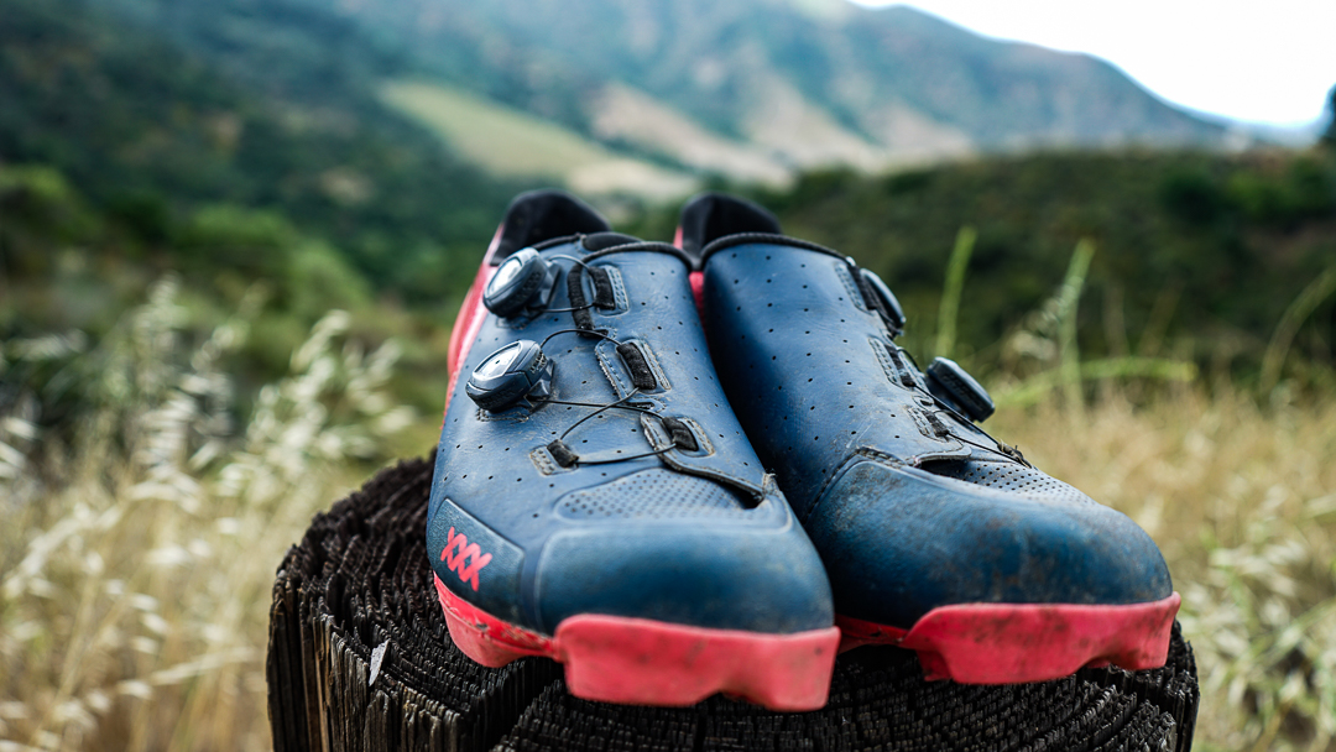 Tested: Bontrager XXX Mountain Shoes