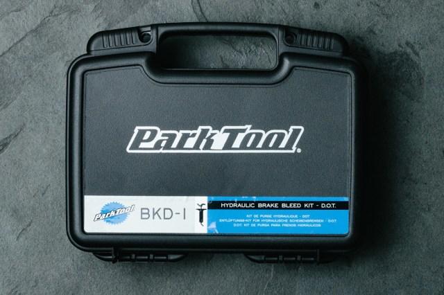 Park BKD-1 box