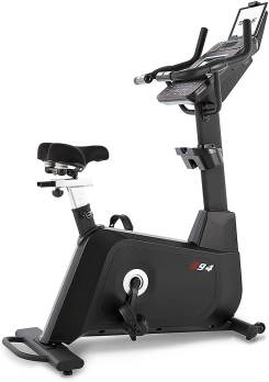 Sole fitness b94 upright exercise bike