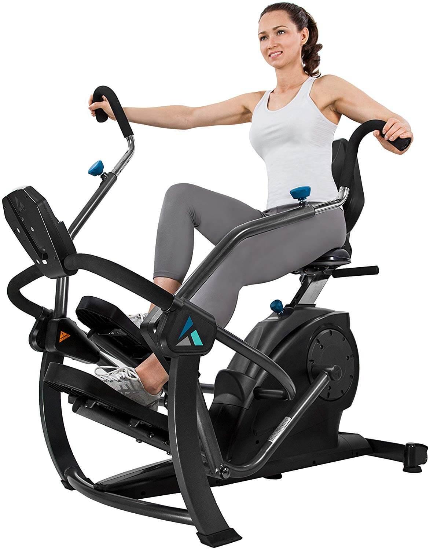 best recumbent exercise bike under 1000