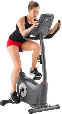 best upright stationary exercise bikes