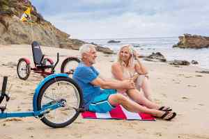 best recumbent trike for seniors