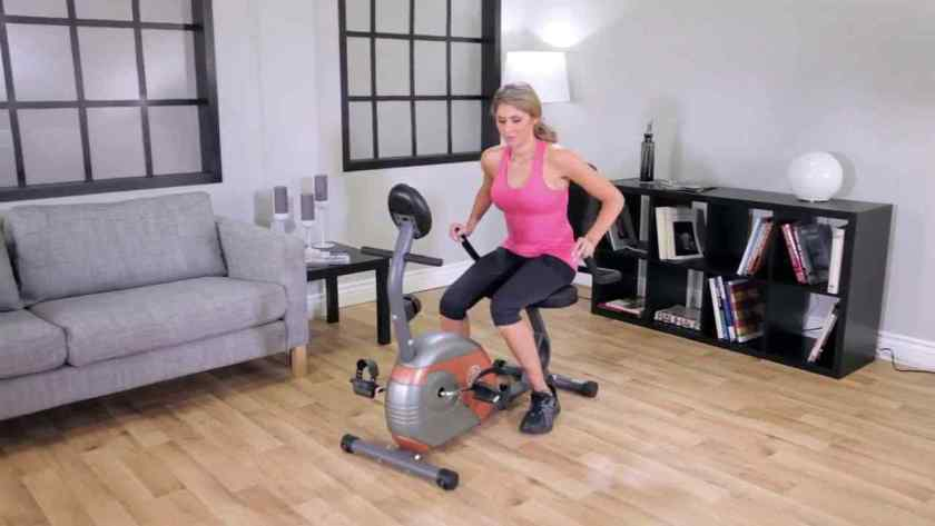 Best cheap exercise bike