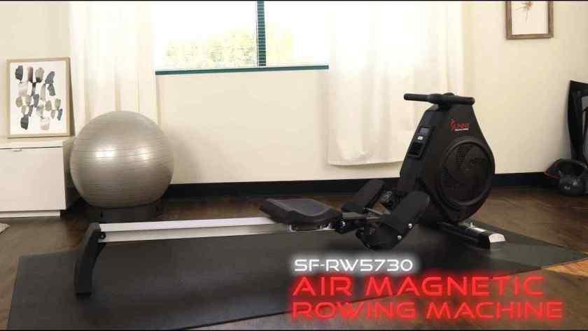 Sunny Health & Fitness SF-RW5730