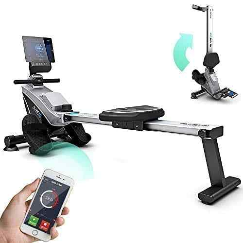 best magnetic rowing machine under 500