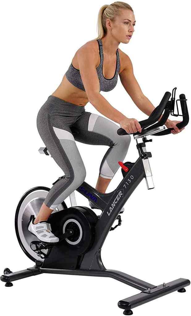 ASUNA 7130 Lancer Cycle Exercise Bike