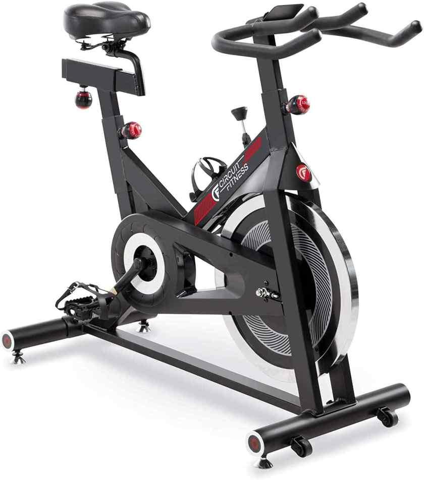 Circuit Fitness Club 30 lbs AMZ-948BK
