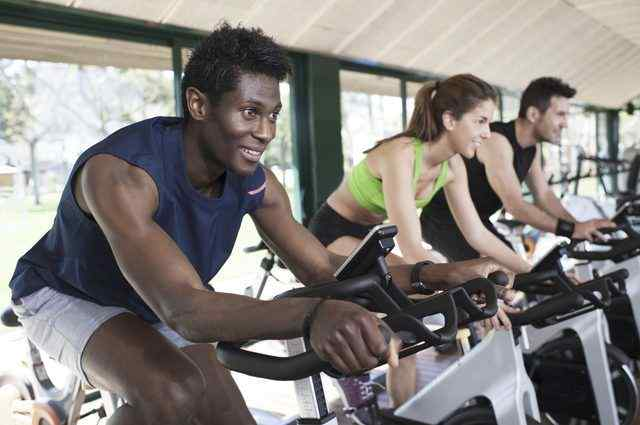 Does Stationary Bike Burn Belly Fat