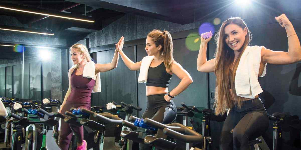 How Does a Best Exercise Bike Tone Your Hips & Stomach