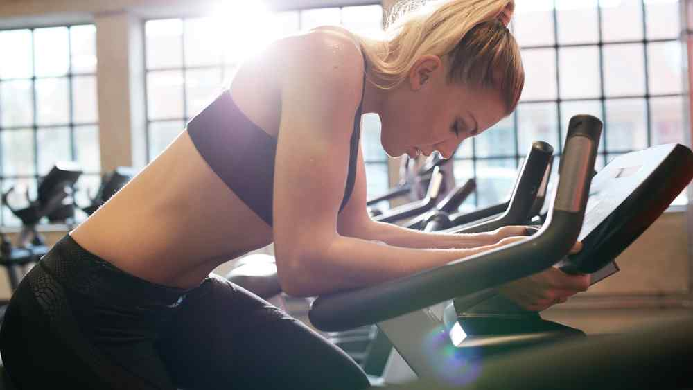 5 Workouts That Burn More Calories than the Spin Class