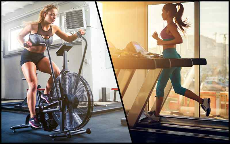 Is spinning better than running