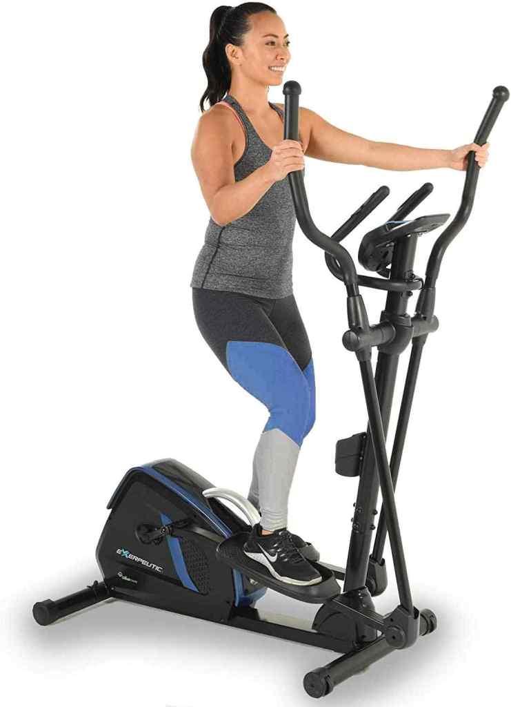 Exerpeutic 4322 Elliptical Trainer