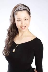 スタジオナンノろっ骨エクササイズカキラ認定カキラリスト・ボディセラピスト南野智子