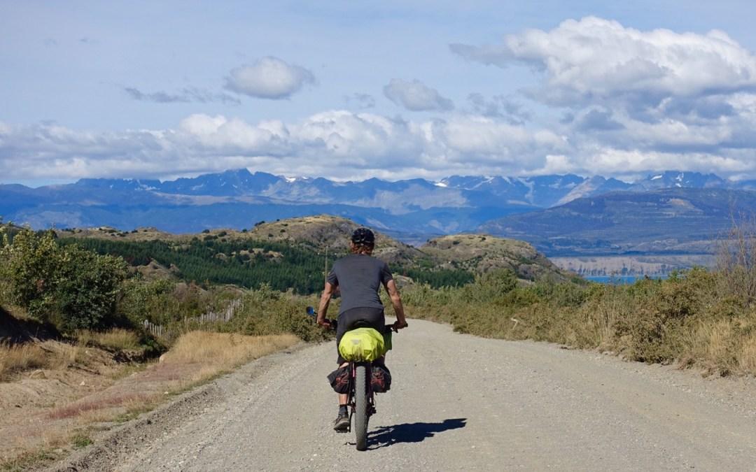 Quien se apura en la Patagonia pierde el tiempo
