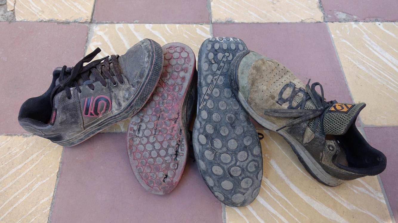 Hvornår skal man reparere sine sko – og hvornår skal man