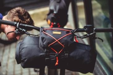 Bikepacking stuurtas