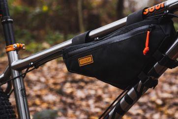 bikepacking frametassen