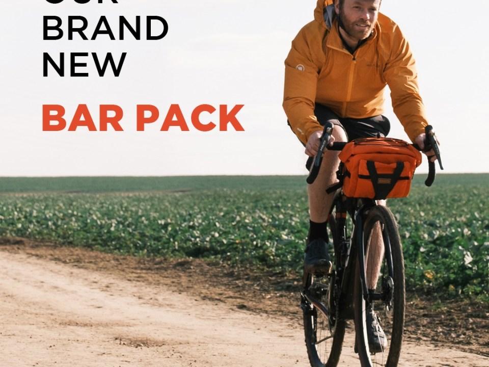 Restrap Bar Pack
