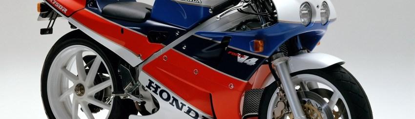Honda genstarter produktionen af udvalgte dele til RC30