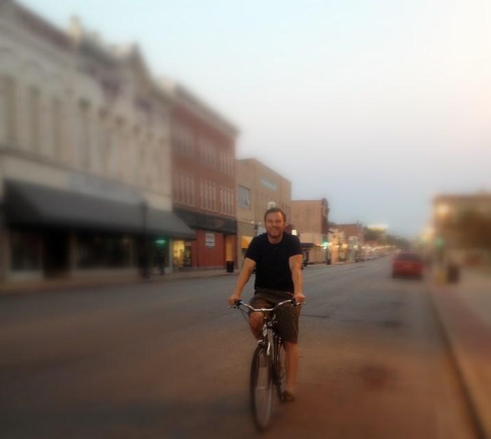 Erik Bike