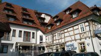 Hotel Bär in Sinsheim