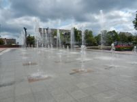 In Freudenstadt