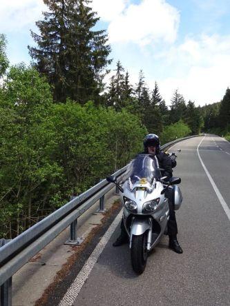 Unterwegs im Schwarzwald